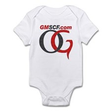 GMSCF.com OG Infant Bodysuit
