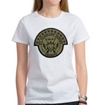 St. Tammany Parish Sheriff SW Women's T-Shirt