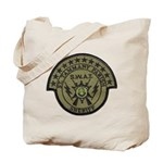 St. Tammany Parish Sheriff SW Tote Bag