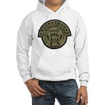 St. Tammany Parish Sheriff SW Hooded Sweatshirt