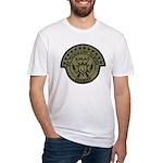 St. Tammany Parish Sheriff SW Fitted T-Shirt