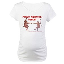 Dance Monkeys, Dance! Shirt