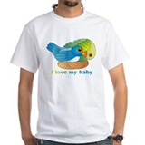 Bird Mum Shirt