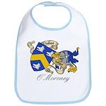 O'Moroney Coat of Arms Bib