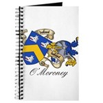 O'Moroney Coat of Arms Journal