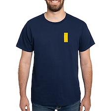 Second Lieutenant T-Shirt