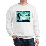 Atlantian Beauty Sweatshirt