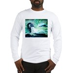 Atlantian Beauty Long Sleeve T-Shirt