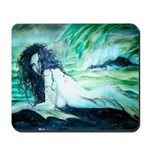 Atlantian Beauty Mousepad
