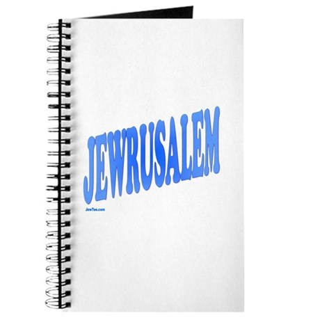 Jewrusalem Israel Journal