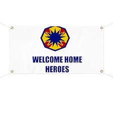 13th ESC logo Branded Merchan Banner