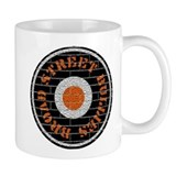 Broad Street Bullies Brick Mug