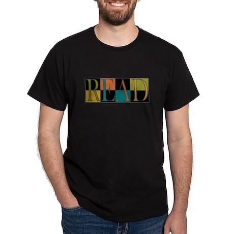 Read - 2 Dark T-Shirt