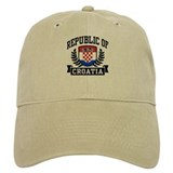 Republic of Croatia Hat