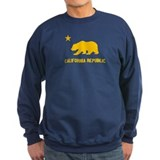 California Jumper Sweater