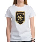 Fulton County Marshal Women's T-Shirt