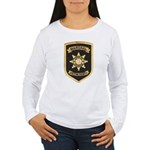 Fulton County Marshal Women's Long Sleeve T-Shirt