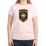 Fulton County Marshal Women's Light T-Shirt