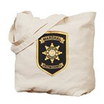 Fulton County Marshal Tote Bag