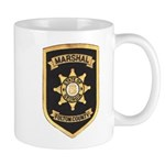 Fulton County Marshal Mug