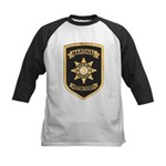 Fulton County Marshal Kids Baseball Jersey