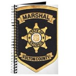 Fulton County Marshal Journal