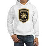 Fulton County Marshal Hooded Sweatshirt