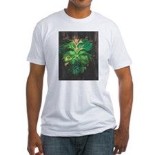 Green Man Shirt