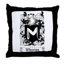 Wharton Throw Pillow