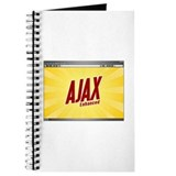 Ajax Enhanced Notebook