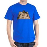 Pirate Map Treasure T-Shirt