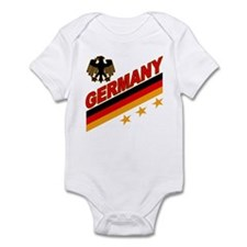 Germany Onesie