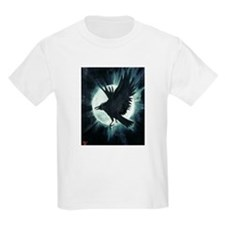 The Raven Kids T-Shirt