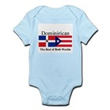 Dominirican Infant Creeper