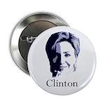 Hillary Clinton Portrait 2.25