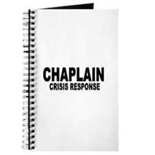 Journal Chaplain Crisis Response