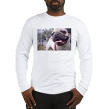 Lucy Dog Long Sleeve T-Shirt