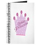 Birthday Princess Journal