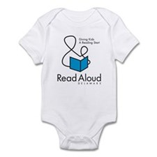 Read Aloud Infant Bodysuit