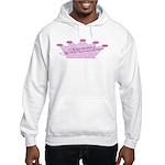 Birthday Princess Hooded Sweatshirt
