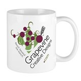 Grapevine Mug