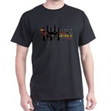 CETME Black T-Shirt