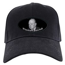 Winston Churchill 01 Baseball Cap
