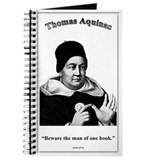 Thomas Aquinas 01 Journal