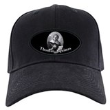 Thomas Aquinas 02 Baseball Hat