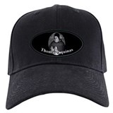 Thomas Aquinas 04 Baseball Hat
