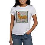 Minorca Rooster #2 Women's T-Shirt