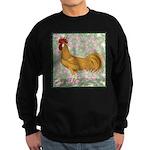 Minorca Rooster #2 Sweatshirt (dark)