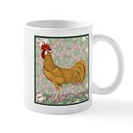 Minorca Rooster #2 Mug