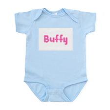 """""""Buffy"""" Infant Creeper"""